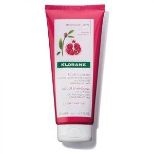 Klorane Conditioner With Pomegranate 200 Ml