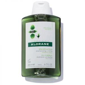 Klorane Nettle Shampoo 200 Ml
