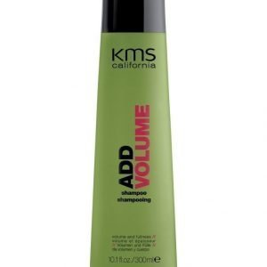 Kms California Addvolume Shampoo 300 ml