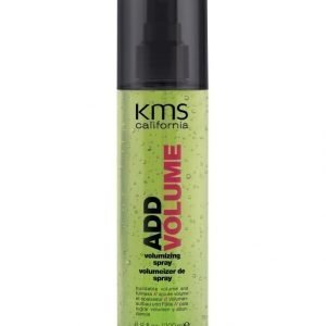 Kms California Addvolume Volumizing Spray Geelispray 200 ml