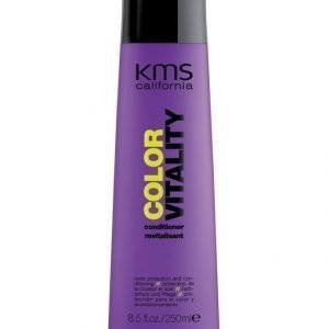 Kms California Colorvitality Conditioner Hoitoaine 250 ml