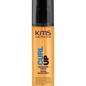 Kms California Curl Up Perfecting Lotion Kiharavoide 100 ml