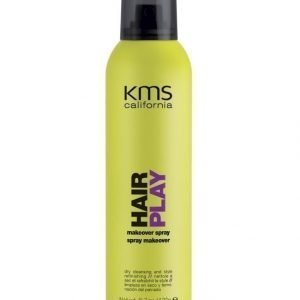 Kms California Hairplay Makeover Spray Kuivashampoo 250 ml