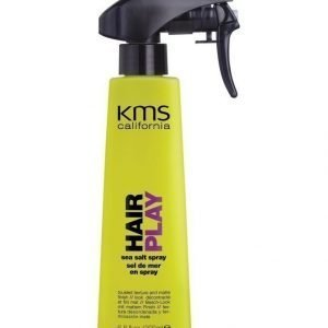 Kms California Hairplay Sea Salt Spray Suolasuihke 200 ml