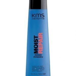 Kms California Moistrepair Shampoo 300 ml
