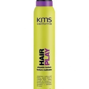 Kms California Playable Texture Rakennesuihke 200 ml