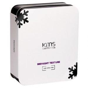 Kms California Texture Box Lahjapakkaus