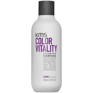 Kms Color Vitality Shampoo 300 Ml