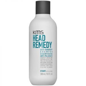 Kms Head Remedy Anti-Dandruff Shampoo 300 Ml