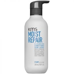 Kms Moist Repair Cleansing Conditioner 300 Ml