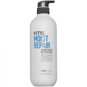 Kms Moist Repair Conditioner 750 Ml