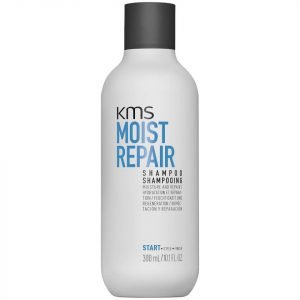 Kms Moist Repair Shampoo 300 Ml