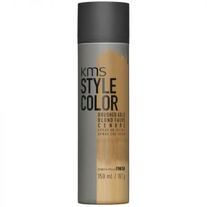 Kms Style Color Brushed Gold 150 Ml