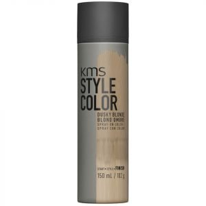 Kms Style Color Dusky Blonde 150 Ml