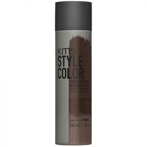 Kms Style Color Frosted Brown 150 Ml