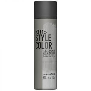 Kms Style Color Iced Concrete 150 Ml