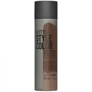 Kms Style Color Raw Mocha 150 Ml