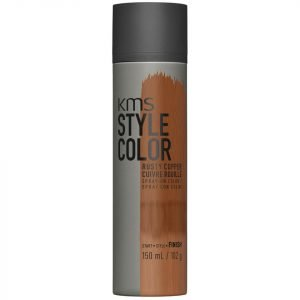 Kms Style Color Rusty Copper 150 Ml