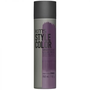 Kms Style Color Smoky Lilac 150 Ml