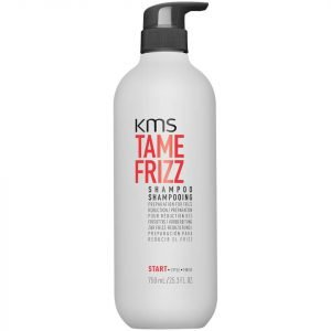 Kms Tame Frizz Shampoo 750 Ml