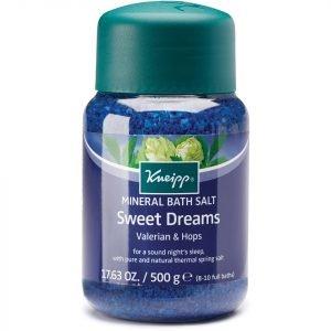 Kneipp Sweet Dreams Valerian And Hops Bath Salts 500 G