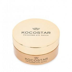 Kocostar Princess Eye Patch Kasvonaamio Gold