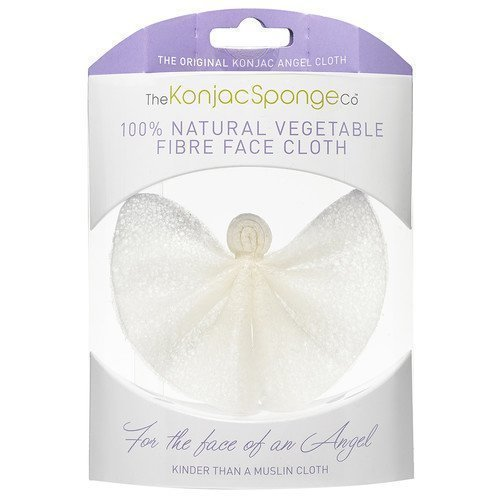 Konjac Sponge Angel Cloth
