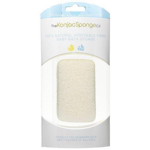 Konjac Sponge Premium Baby Bath Sponge
