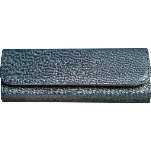 Korp Razor Travel Case Black