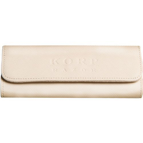 Korp Razor Travel Case White