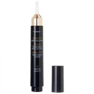 Korres 3d Black Pine Super Lifting Eye Serum 15 Ml