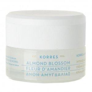 Korres Almond Blossom Day Cream Normal/ Dry 40 ml