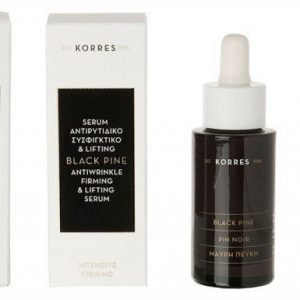 Korres Black Pine Anti Age Serum 30 ml