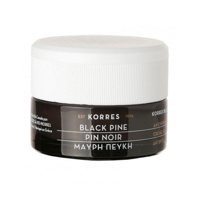 Korres Black Pine Day Cream Dry SKin 40 ml