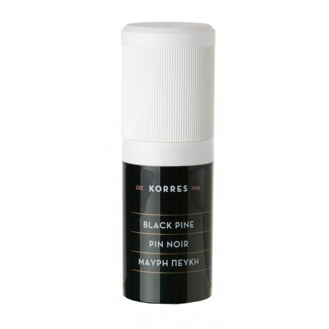 Korres Black Pine Eye Cream 15 ml