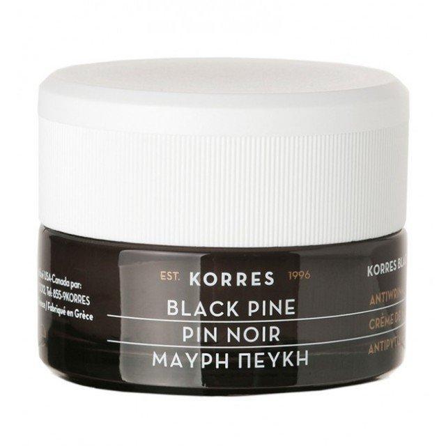 Korres Black Pine Night Cream 40 ml