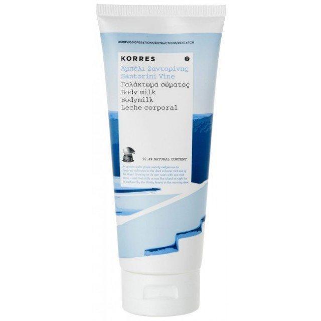 Korres Body Milk Santorini 200 ml
