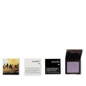 Korres Colour Shimmering Eyeshadow 75s Purple