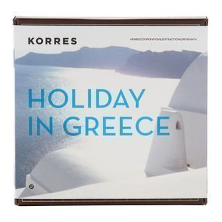 Korres Holiday in Greece