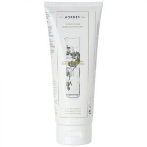 Korres Natural Aloe And Dittany Conditioner For Normal Hair