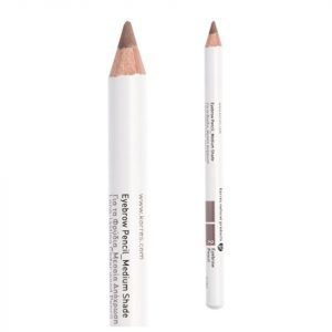 Korres Natural Cedar Wood Long Lasting Eyebrow Pencil Various Shades Medium