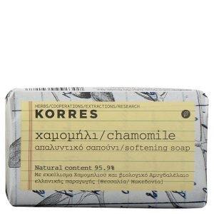 Korres Natural Chamomile Soap 125 G