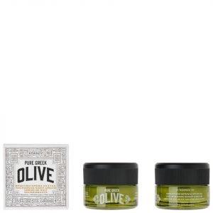 Korres Natural Pure Greek Olive Moisturising Night Cream 40 Ml