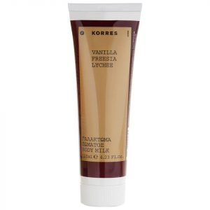 Korres Natural Vanilla