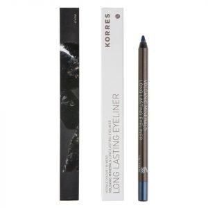Korres Natural Volcanic Minerals Long Lasting Eyeliner Various Shades Blue