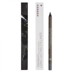 Korres Natural Volcanic Minerals Long Lasting Eyeliner Various Shades Grey