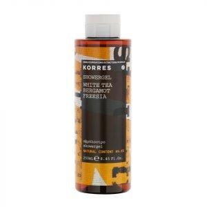 Korres Natural White Tea