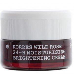 Korres Wild Rose Cream Normal/Combination Skin 40 ml