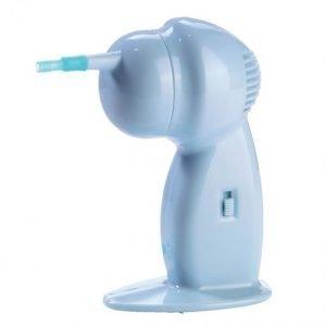 Korvanpuhdistaja Sininen