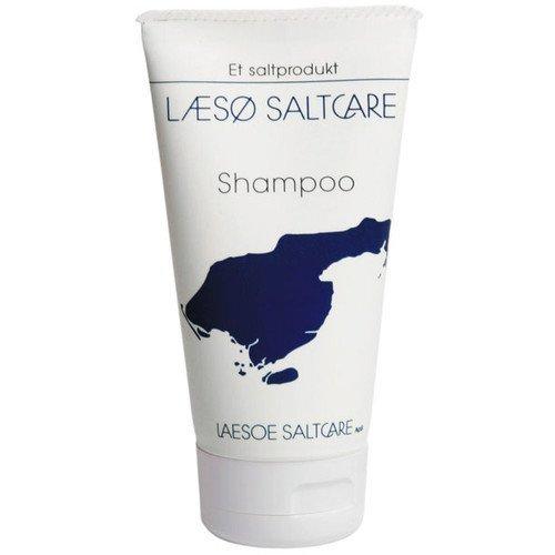 Läsö-Saltcare Shampoo